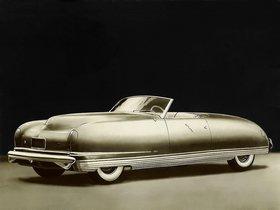 Ver foto 12 de Chrysler Thunderbolt Concept Car 1940