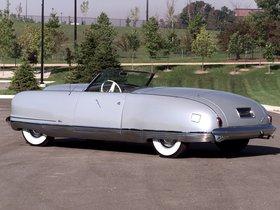 Ver foto 11 de Chrysler Thunderbolt Concept Car 1940