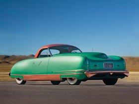 Ver foto 10 de Chrysler Thunderbolt Concept Car 1940