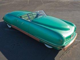Ver foto 9 de Chrysler Thunderbolt Concept Car 1940