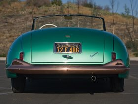 Ver foto 8 de Chrysler Thunderbolt Concept Car 1940