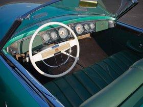 Ver foto 25 de Chrysler Thunderbolt Concept Car 1940