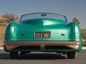 Ver foto 7 de Chrysler Thunderbolt Concept Car 1940