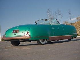 Ver foto 6 de Chrysler Thunderbolt Concept Car 1940