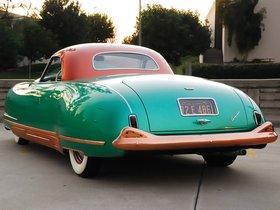 Ver foto 5 de Chrysler Thunderbolt Concept Car 1940