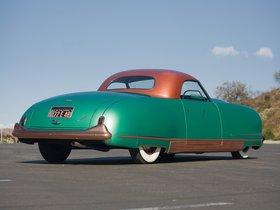 Ver foto 4 de Chrysler Thunderbolt Concept Car 1940