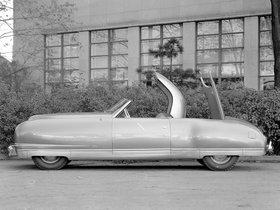 Ver foto 3 de Chrysler Thunderbolt Concept Car 1940
