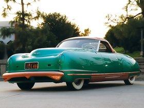 Ver foto 2 de Chrysler Thunderbolt Concept Car 1940
