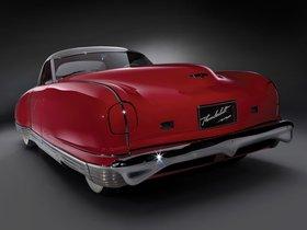 Fotos de Chrysler Thunderbolt Concept Car 1940
