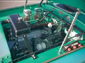 Ver foto 23 de Chrysler Thunderbolt Concept Car 1940