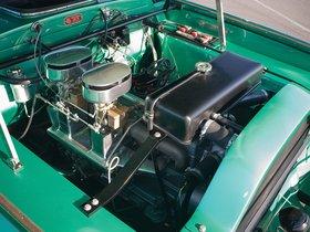 Ver foto 22 de Chrysler Thunderbolt Concept Car 1940