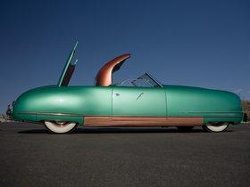 Ver foto 21 de Chrysler Thunderbolt Concept Car 1940