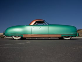 Ver foto 20 de Chrysler Thunderbolt Concept Car 1940