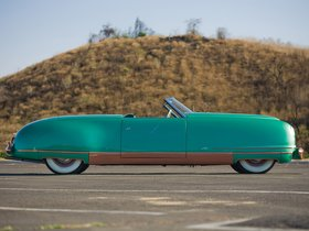 Ver foto 19 de Chrysler Thunderbolt Concept Car 1940