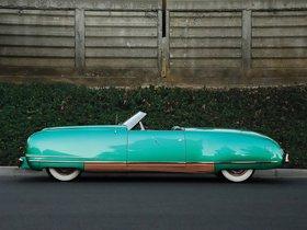 Ver foto 18 de Chrysler Thunderbolt Concept Car 1940