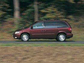 Ver foto 7 de Chrysler Voyager 2003