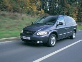 Ver foto 5 de Chrysler Voyager 2003