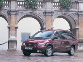 Ver foto 4 de Chrysler Voyager 2003