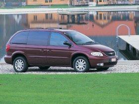 Ver foto 3 de Chrysler Voyager 2003