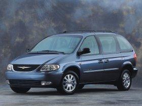 Ver foto 2 de Chrysler Voyager 2003