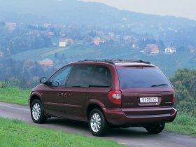 Ver foto 9 de Chrysler Voyager 2003