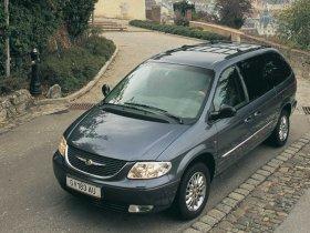 Ver foto 15 de Chrysler Voyager 2003