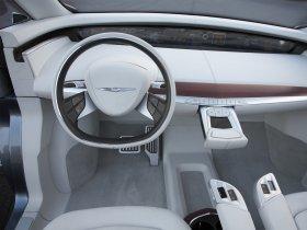 Ver foto 7 de Chrysler Voyager Eco 2008
