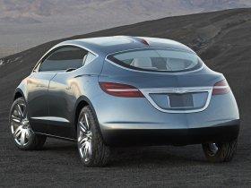 Ver foto 4 de Chrysler Voyager Eco 2008