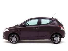 Ver foto 3 de Chrysler Ypsilon Purple 2013