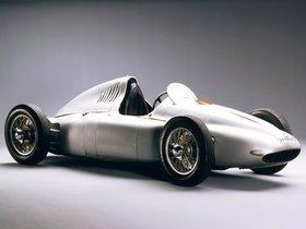 Fotos de Cisitalia Porsche Type 360