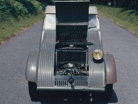 Ver foto 2 de Citroen 2CV Prototype 1941
