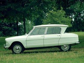 Ver foto 2 de Citroen AMI 6 1961