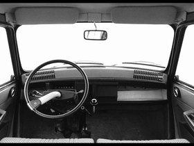 Ver foto 4 de Citroen AMI 8 1969
