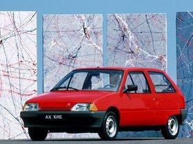 Ver foto 8 de Citroen 3 puertas 1986