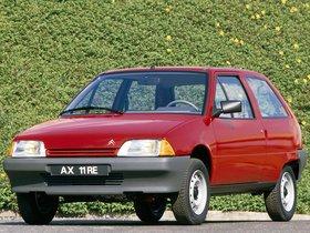Ver foto 6 de Citroen 3 puertas 1986