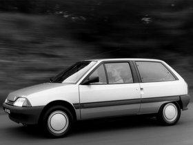 Ver foto 5 de Citroen 3 puertas 1986