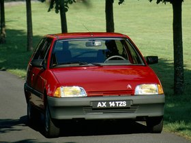 Ver foto 22 de Citroen 3 puertas 1986