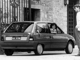 Ver foto 4 de Citroen 3 puertas 1986