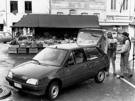 Ver foto 3 de Citroen 3 puertas 1986