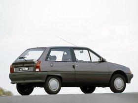 Ver foto 2 de Citroen 3 puertas 1986