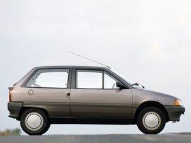 Ver foto 21 de Citroen 3 puertas 1986