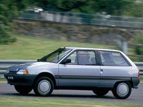 Ver foto 17 de Citroen 3 puertas 1986