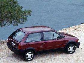 Ver foto 2 de Citroen 3 puertas 1991