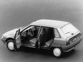 Ver foto 5 de Citroen 5 puertas 1988