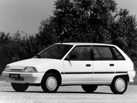 Fotos de Citroen 5 puertas 1988