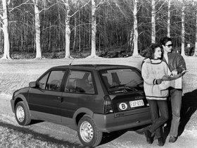 Ver foto 2 de Citroen GT 1986