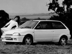 Ver foto 8 de Citroen AX GT UK 1986