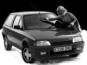 Ver foto 5 de Citroen AX GT UK 1986