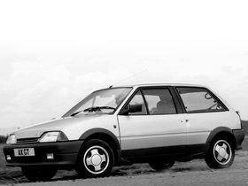 Ver foto 3 de Citroen AX GT UK 1986
