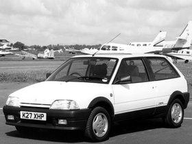 Ver foto 4 de Citroen AX GTi UK 1990